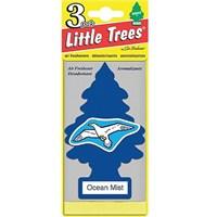 Little Trees Ocean Mist Araba Kokusu