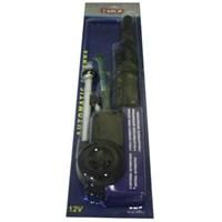 Carub Full Otomatik 12 Aparatlı Anten Nikel Çubuk BR0080602