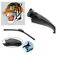 Dreamcar Tiger Crystal Muz Tip Silecek Seti VW İçin 530Mm-480Mm 20110