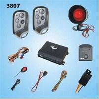 Dreamcar Inwells Alarm Universal Metal Kumandalı 653807