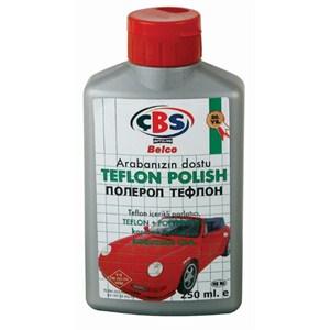 Çbs Autolıne Belco Teflon Polısh