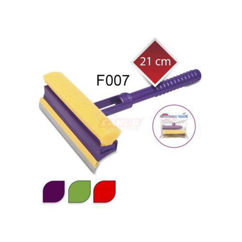 Carub Cam Çekçek 21Cm Süngerli F007