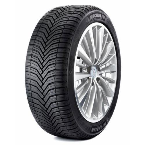 Michelin 215/60 R17 100 V Crossclimate Xl Bınek 4 Mevsim Lastik