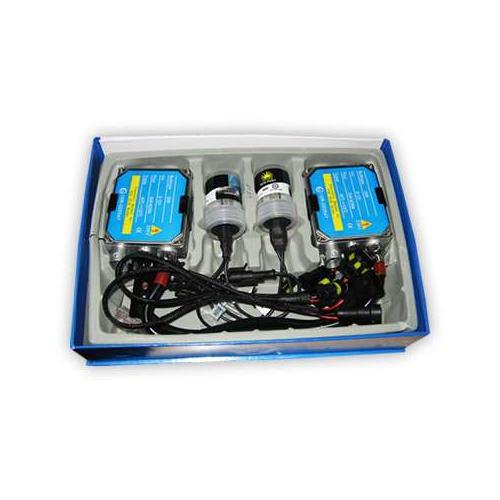 Xenon Far Seti HB4 9006 8000K Tetra