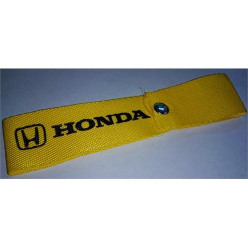 Honda Çıtçıtlı Tampon Çeki İpi