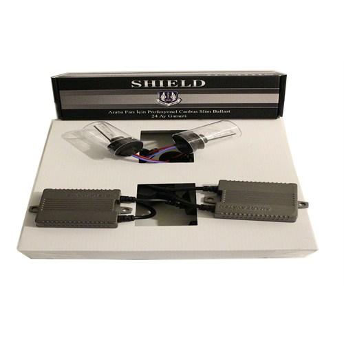 Shield Canbus Emc Sistem H11 6000K Xenon Far Seti