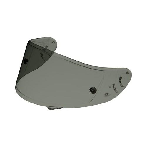 Shoeı Cf-1V Kask Camı Sıyah (Yarıs)
