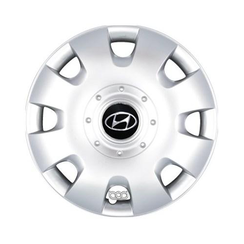 Bod Hyundai 14 İnç Jant Kapak Seti 4 Lü 409