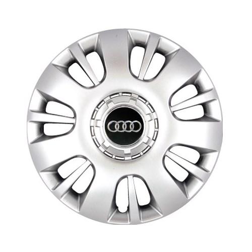 Bod Audi 14 İnç Jant Kapak Seti 4 Lü 422