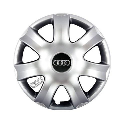 Bod Audi 14 İnç Jant Kapak Seti 4 Lü 423