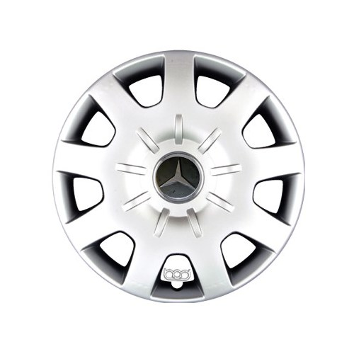 Bod Mercedes 15 İnç Jant Kapak Seti 4 Lü 514