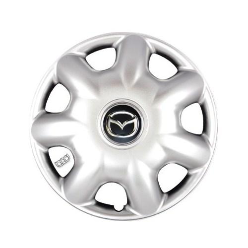 Bod Mazda 14 İnç Jant Kapak Seti 4 Lü 418
