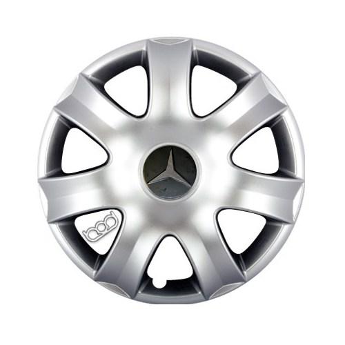 Bod Mercedes 14 İnç Jant Kapak Seti 4 Lü 423