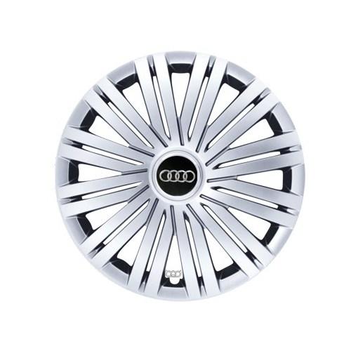 Bod Audi 15 İnç Jant Kapak Seti 4 Lü 539