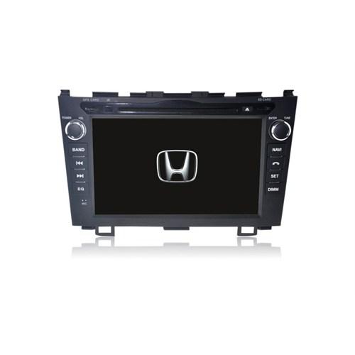 Navimex Honda Crv Old Navigasyon Multimedya Dvd Mp3 Geri Görüş Kamerası