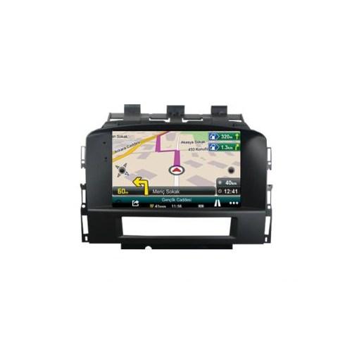 Cyclone Opel Astra J Navigasyon Multimedya Dvd Mp3 Geri Görüş Karmerası