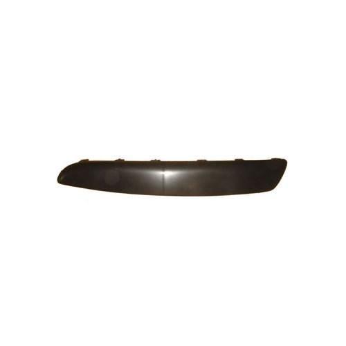 Peugeot 307- 01/05 Ön Tampon Bandı Sağ Siyah
