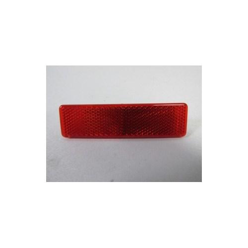 Opel Movano- 04/06 Arka Tampon Reflektörü (Kırmızı) R/L Aynı