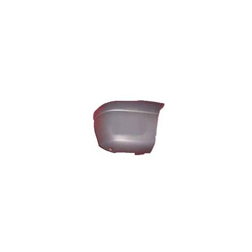 Mazda B2500- Pıck Up- 01/03 Ön Tampon Ucu Sol