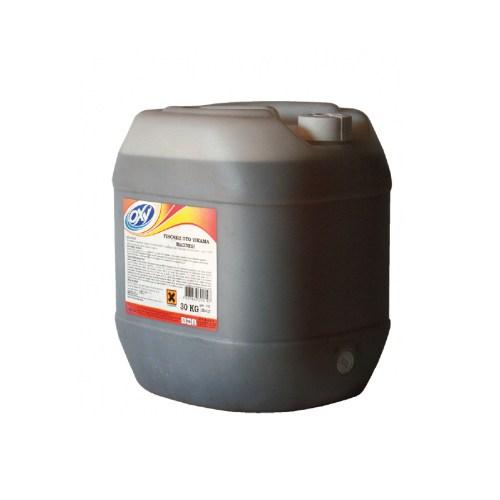Bayerkimya Oxy Fırçasız Oto Yıkama Maddesi 30 Kg