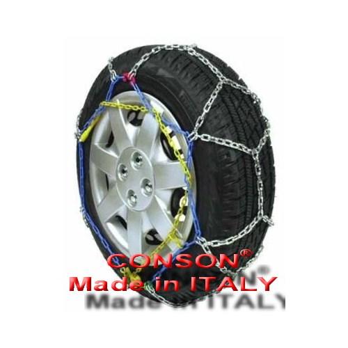 Dreamcar Conson NO:40 Zincir Baklava Tip (MADE IN ITALY)
