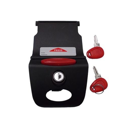 Gıvı Z641nm2 Çanta Kılıt Mekanızması Kırmızı Anahtarlı V46-V35