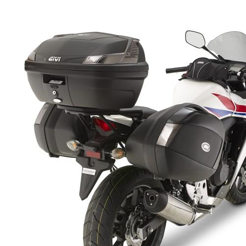 Gıvı Plx1119 Honda Cb 500F - Cbr 500R (13-15) Yan Çanta Tasıyıcı