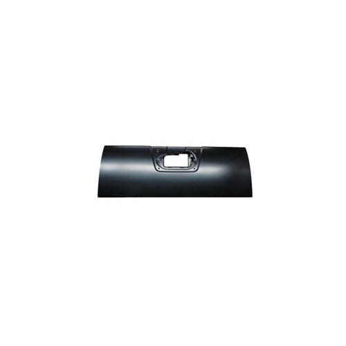 Nıssan Pıck Up- Navara- 06/11 Bagaj Kapağı Komple
