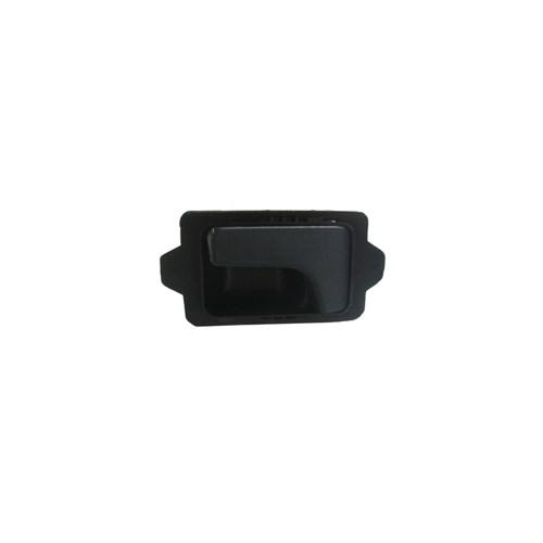 Bmw 3 Serı- E30- 84/91 Ön Kapı İç Açma Kolu Sol Siyah