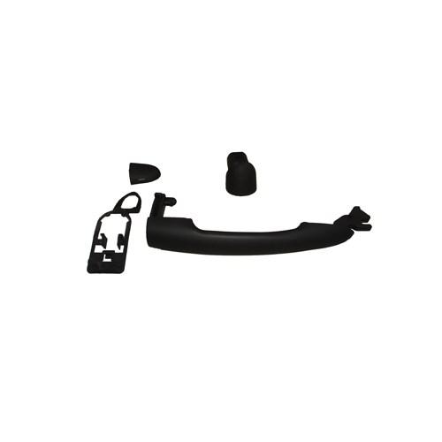 Renault Laguna- 06/08 Ön Kapı Dış Açma Kolu Sağ Siyah