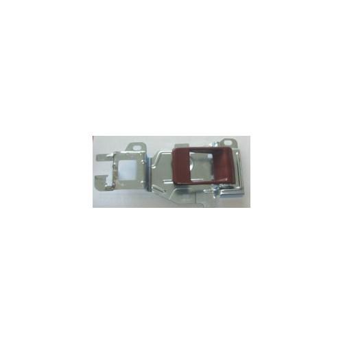 Honda Cıvıc- Sd/Hb- 88/91 Ön Kapı İç Açma Kolu Sağ Kırmızı
