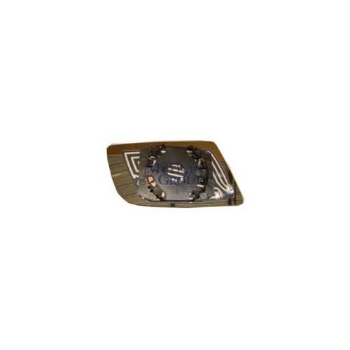 Bmw 5 Serı- E60- 04/10 Ayna Camı Sol Isıtmalı
