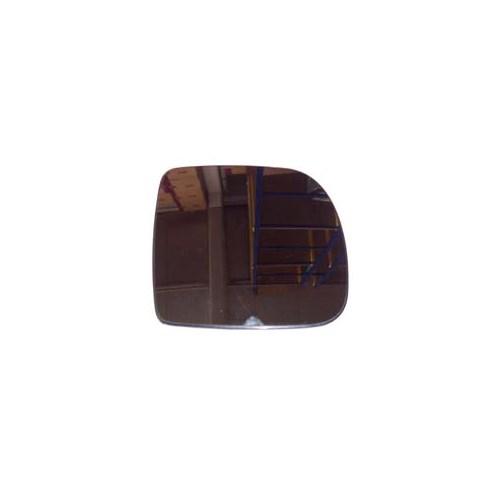 Renault Express- 95/99 Ayna Camı Sol Büyük Tip