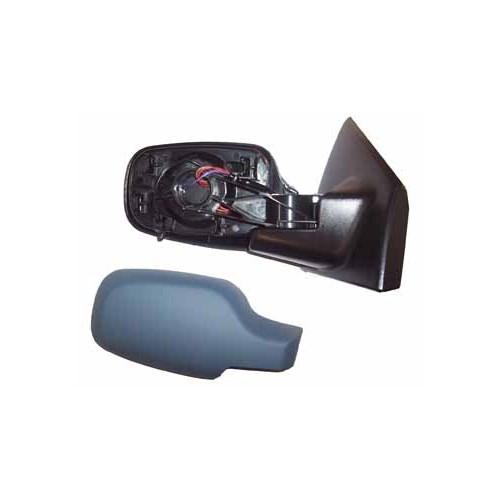 Renault Clıo- 06/09 Hatchback Kapı Aynası Sağ Elektrikli Isıtmal