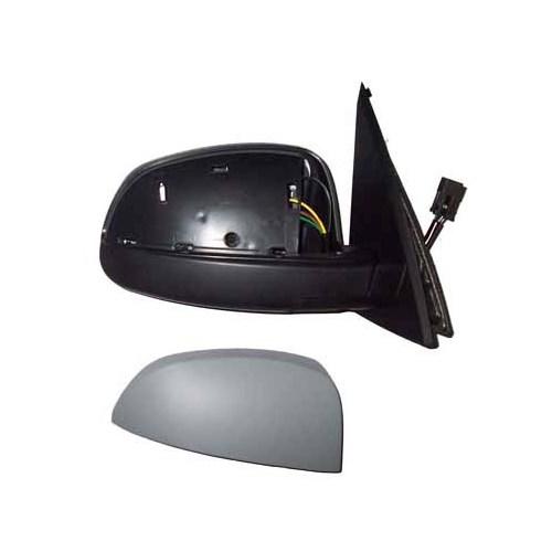 Opel Merıva- 03/06 Kapı Aynası Sağ Elektrikli Isıtmalı