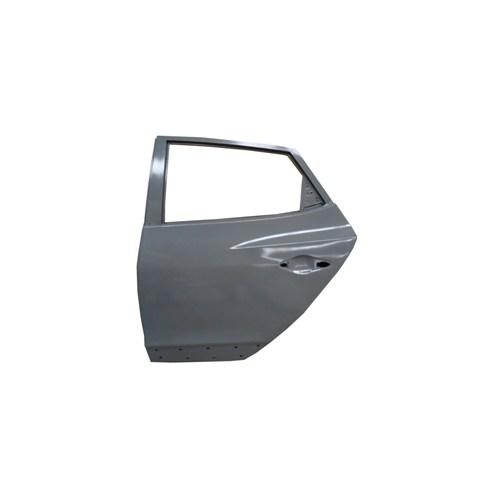 Hyundaı Ix35- 10/15 Arka Kapı Komple L Gri