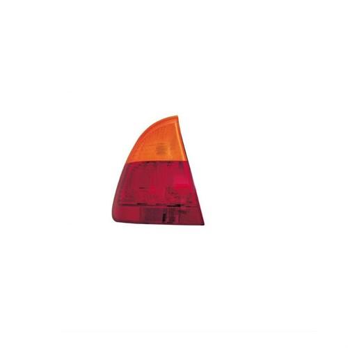 Bmw 3 Serı- E46- 98/01 Stop Lambası Sağ Sarı/Kırmızı Steyşın Wag