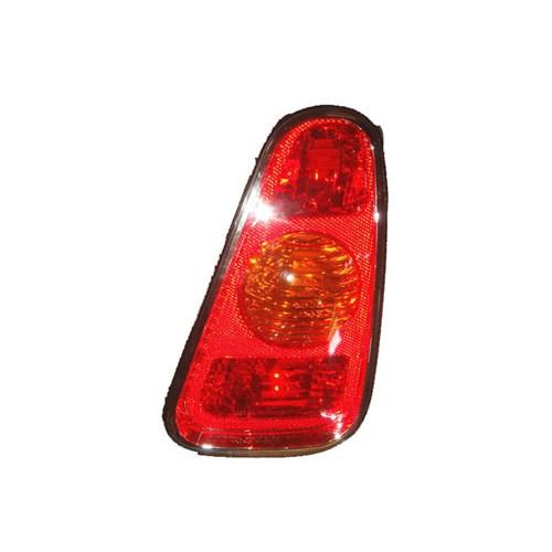 Bmw Mını Cooper- 02/07 Stop Lambası Sağ Sarı/Kırmızı