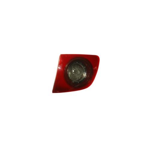 Mazda 3- Sedan- 03/06 İç Stop Lambası Sağ Kırmızı/Beyaz