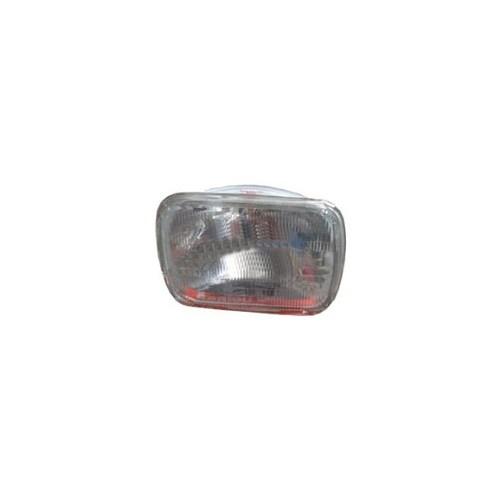Mıtsubıshı L200- Pıck Up- 90/98 Atom Far Lambası Sacsız R/L Aynı