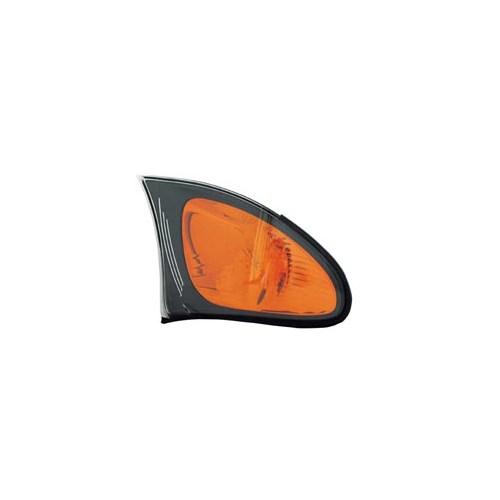 Bmw 3 Serı- E46- 02/05 Ön Sinyal Sağ Sarı Sedan