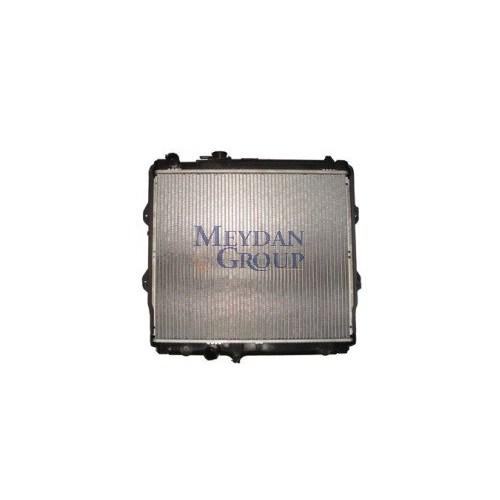 Toyota Hılux- Pıck Up Ln145- 98/01 Su Radyatörü Alüminyum