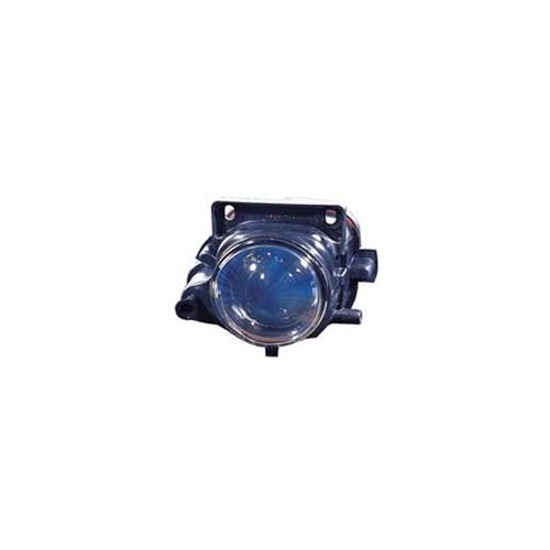 Audı A6- 98/99 Sis Lambası Sol Yuvarlak Tip