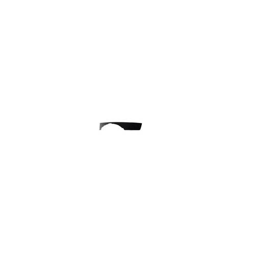 Audı A4- 05/08 Sis Lamba Kapağı Üst Çerçevesi Sol