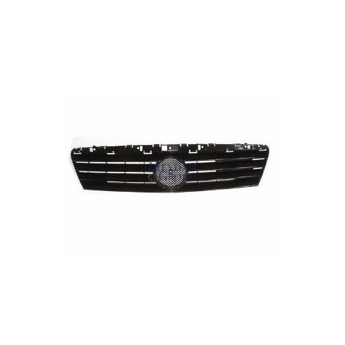 Mercedes A Class- W168- 01/04 Ön Panjur Siyah