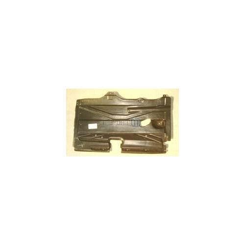 Bmw 5 Serı- E39- 95/02 Karter Muhafaza Plastiği Sağ