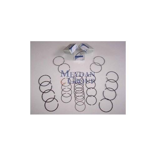Toyota Avensıs- 01/02 Segman Set 0.50 2.0Cc 86.5X1.2X1.2X3