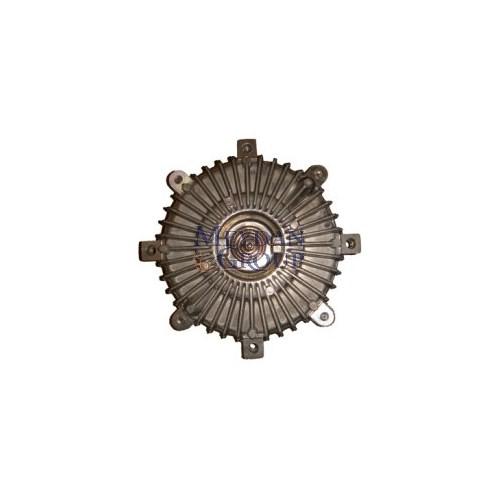 Mıtsubıshı Canter- Kamyon Fe635/659- 98/06 Fan Termiği 3.6/3.9