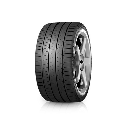 Michelin 255/35 Zr19 96Y Xl Pilot Supersport Yaz Oto Lastiği
