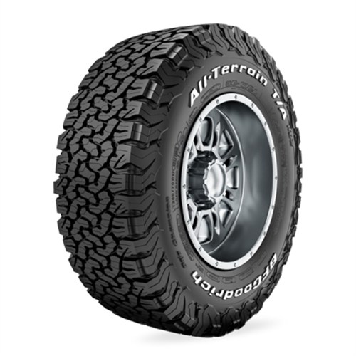 Michelin Bfg265/75R16 119/116R Tl All-Terrain Yaz Oto Lastiği